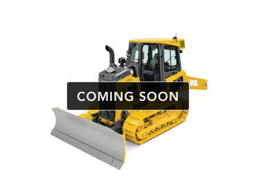 450K Crawler Dozer – Coming Soon
