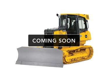 550K Crawler Dozer – Coming Soon