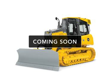 650K Crawler Dozer – Coming Soon