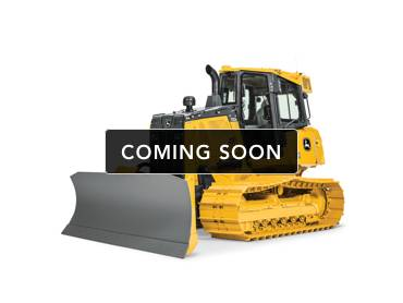 700K Crawler Dozer – Coming Soon