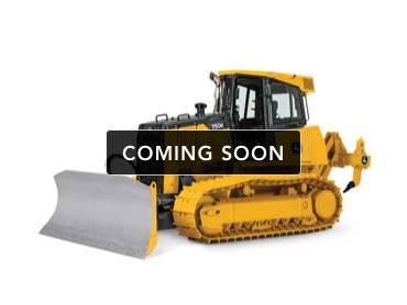 750K Crawler Dozer – Coming Soon