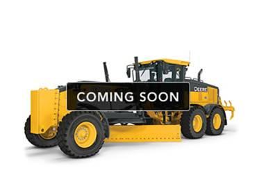 870G/GP Motor Grader – Coming Soon