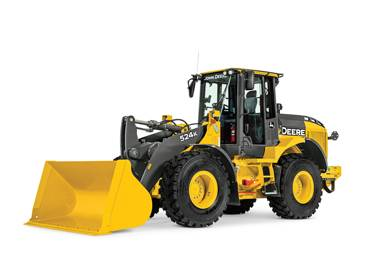 524K-II Wheel Loader