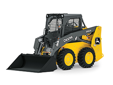316GR iT4 Skid Steer