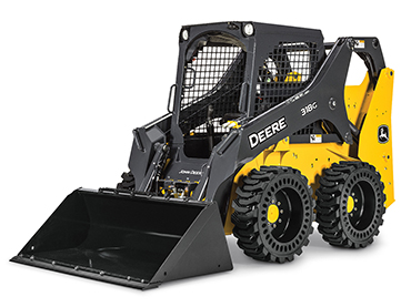 318G iT4 Skid Steer