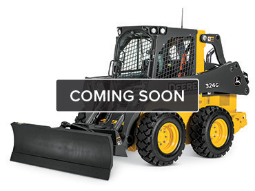 324G Skid Steer – Coming Soon