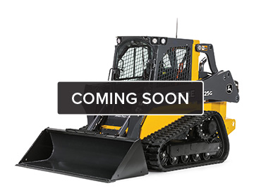 325G Compact Track Loader – Coming Soon