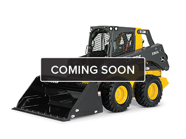 330G Skid Steer – Coming Soon