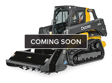 331G Compact Track Loader – Coming Soon