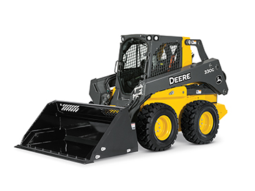 330G FT4 Skid Steer