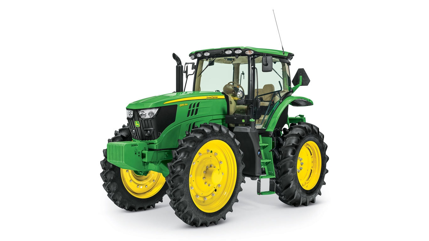 6155RH Tractor