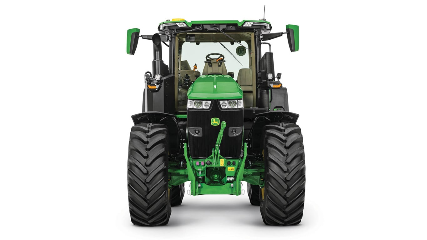 7R 290 Tractor
