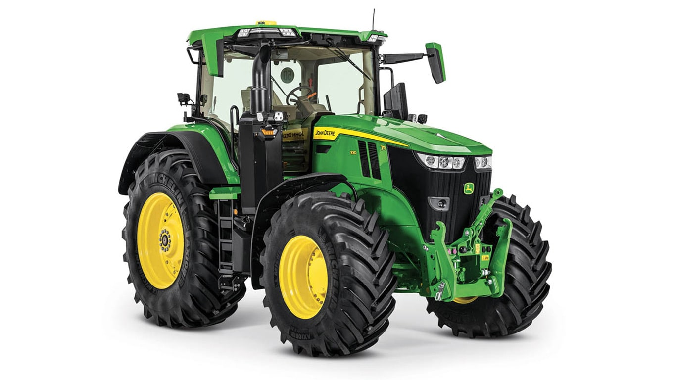 7R 330 Tractor