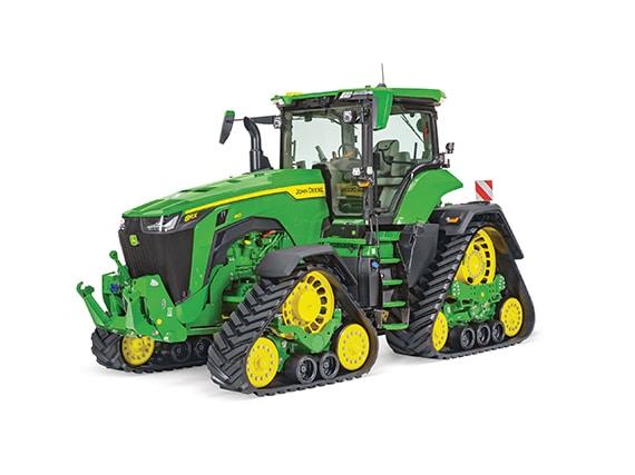 Tractors & Loaders