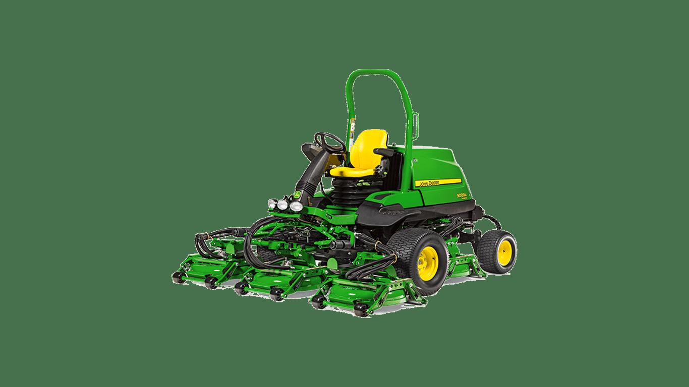 9009A TerrainCut™ Trim, Rough & Surrounds Mower