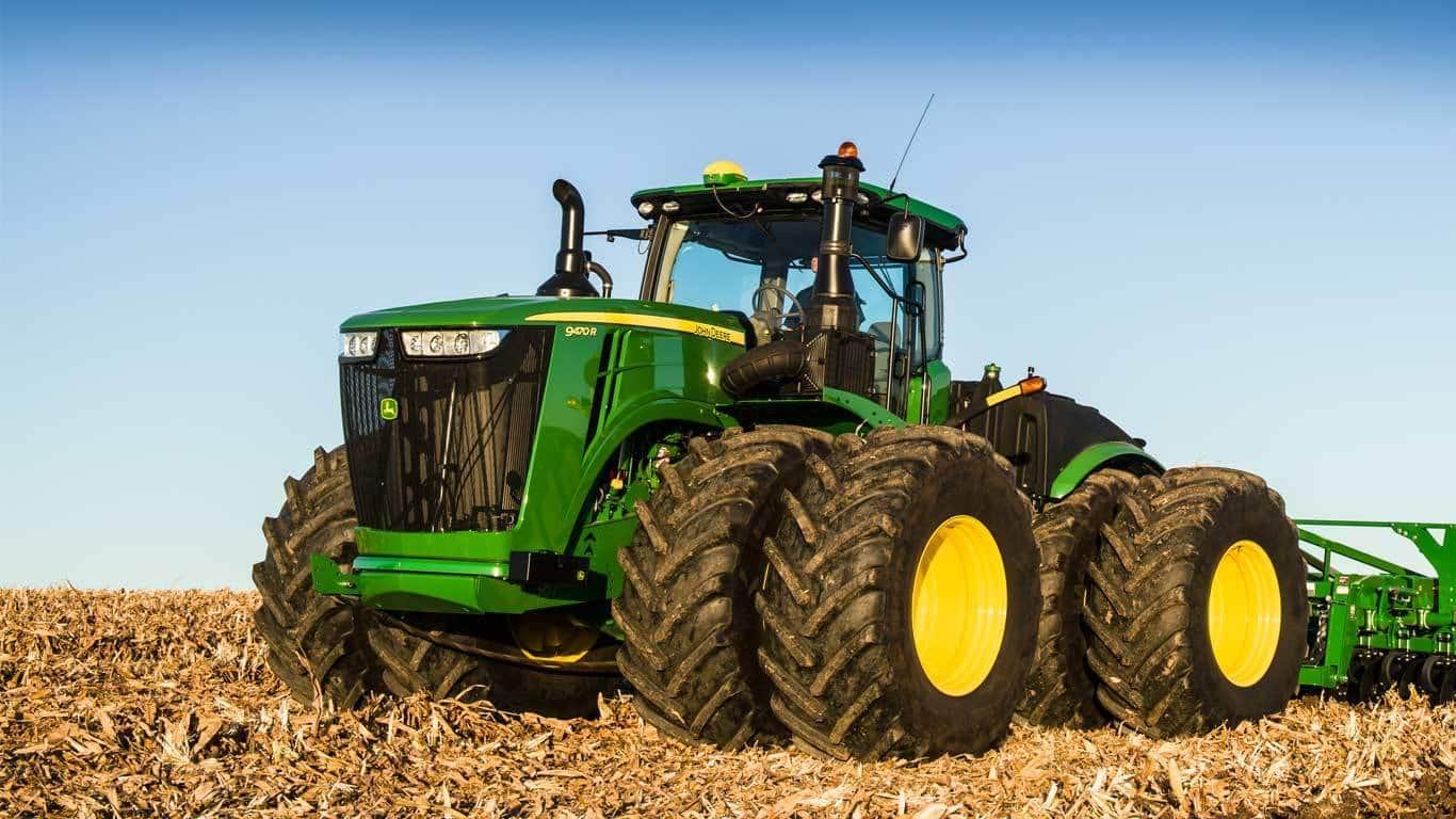 9470R Scraper-Special Tractors