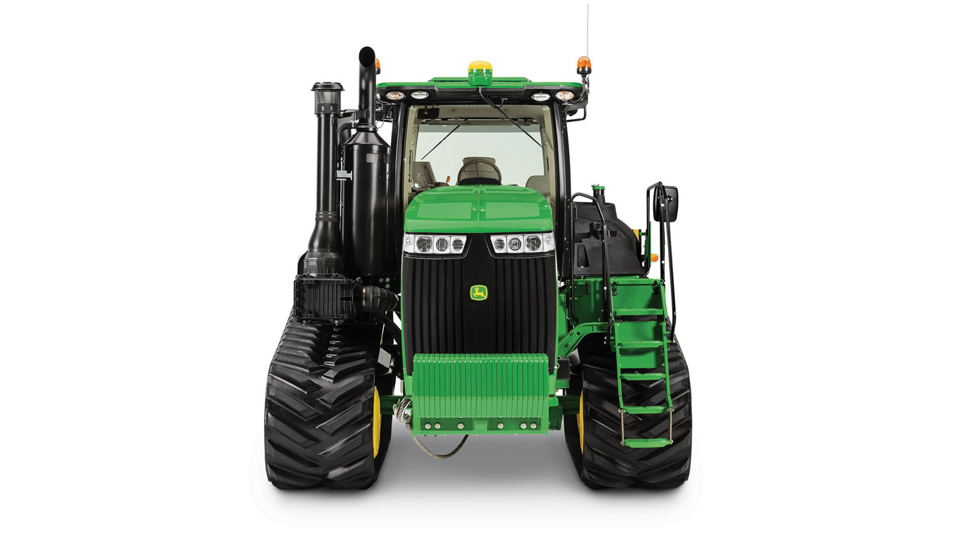 9470RT Track Tractor