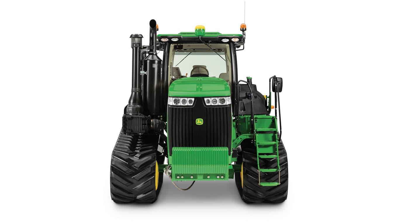 9470RT Scraper-Special Tractors