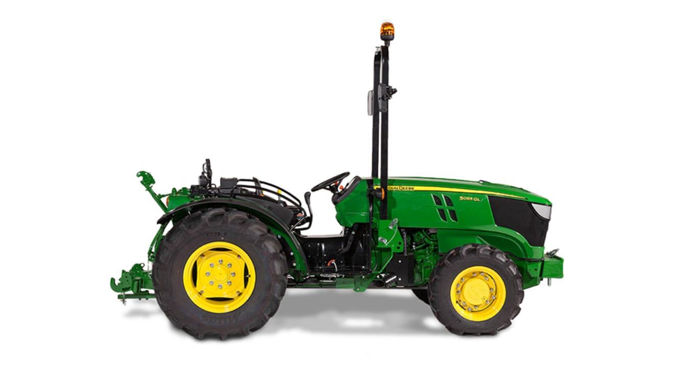 5085GL Tractor