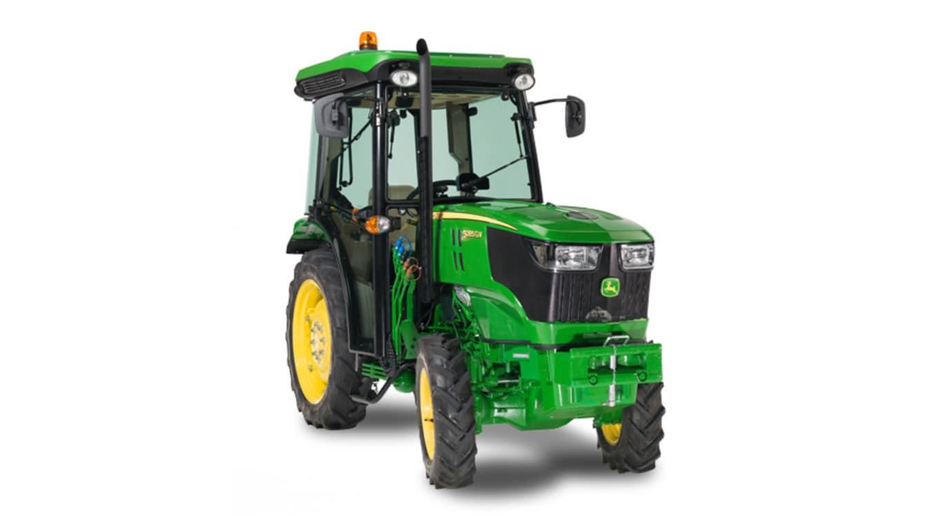 5085GV Tractor