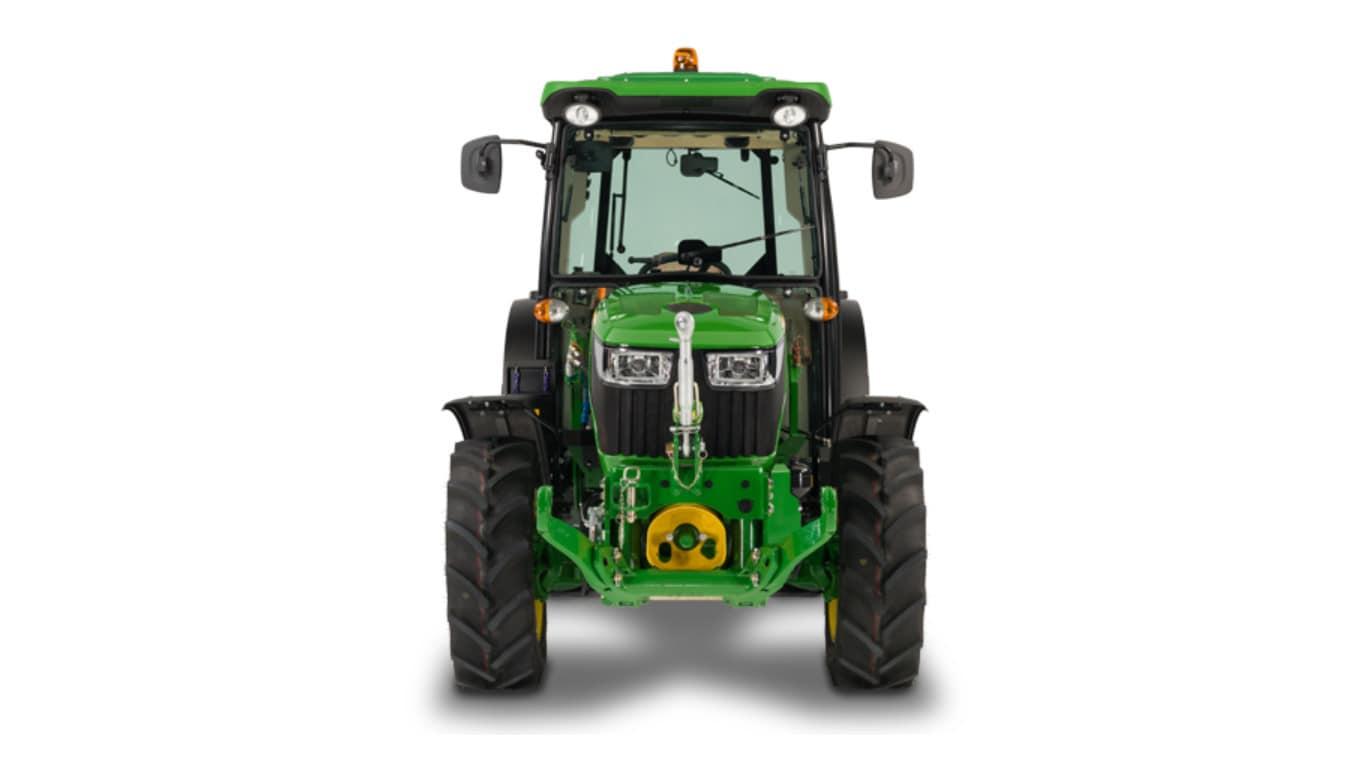 5085GF Tractor