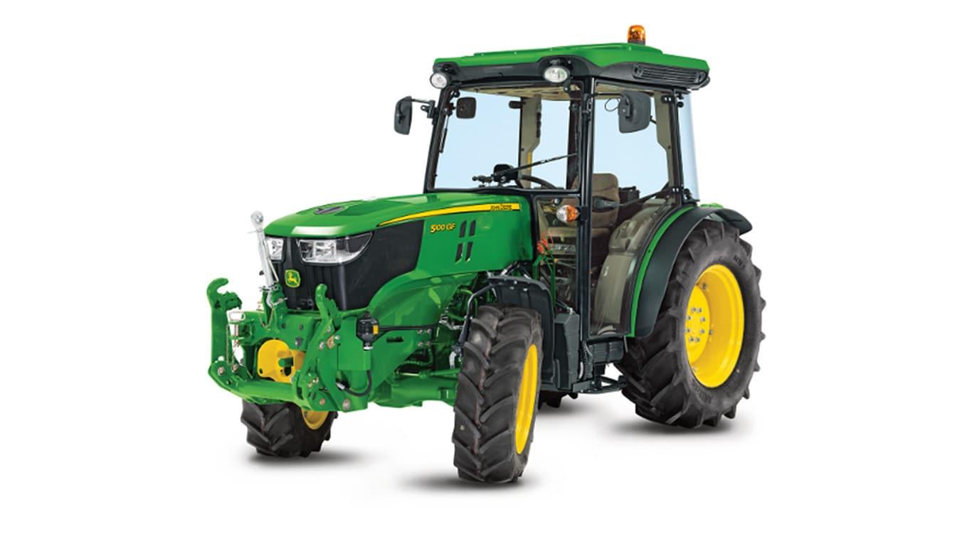 5100GF Tractor