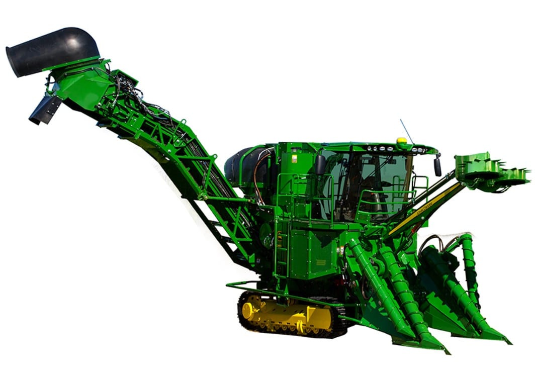 CH570 Track Cane Harvester